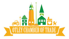 Sponsors of the Otley Chamber of Trade and Commerce Economic Bulletin