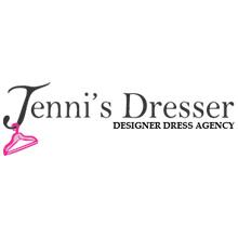 Jenni's Dresser - Otley Chamber Main Sponsor
