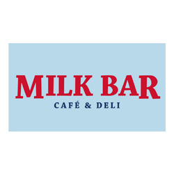 Milk Bar Cafe & Bar